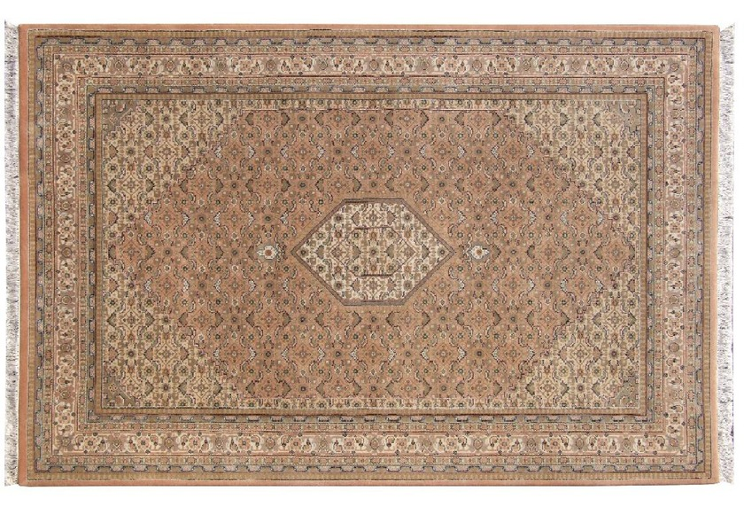 Oriental Collection Bihar Bidjar rose, Teppich Perser
