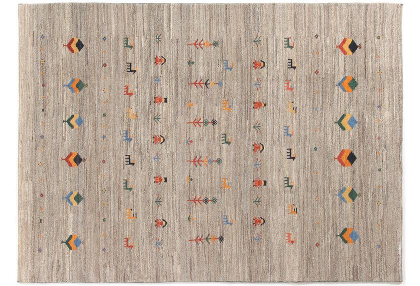 Oriental Collection Gabbeh-Teppich 172 x 237 cm