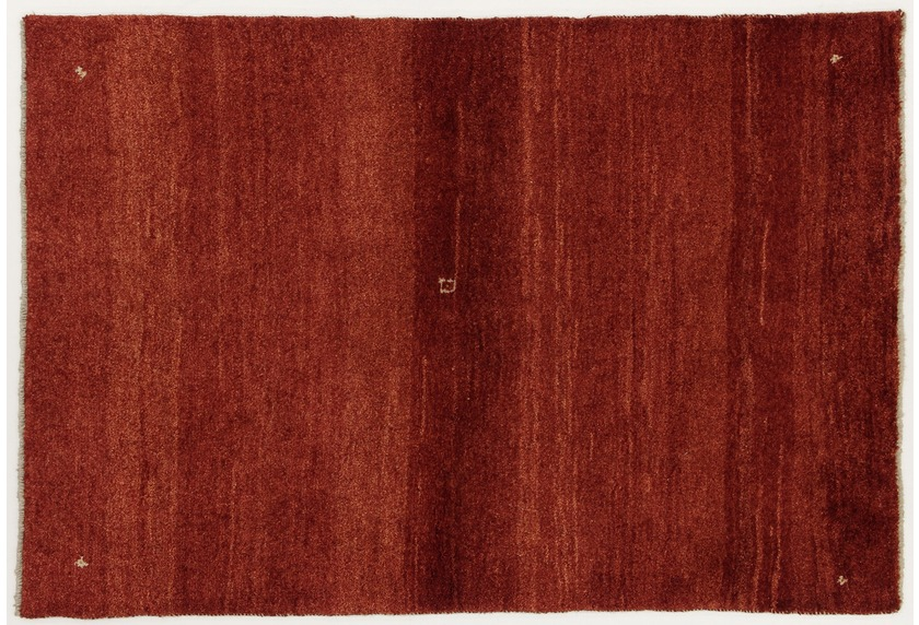 Oriental Collection Gabbeh-Teppich 104 x 150 cm rot
