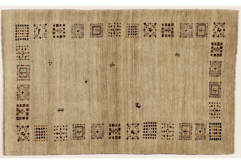 Oriental Collection Gabbeh-Teppich, 107 x 165 cm