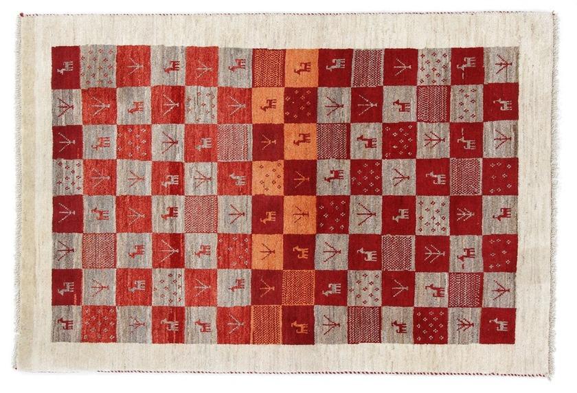 Oriental Collection Gabbeh-Teppich 108 cm x 160 cm