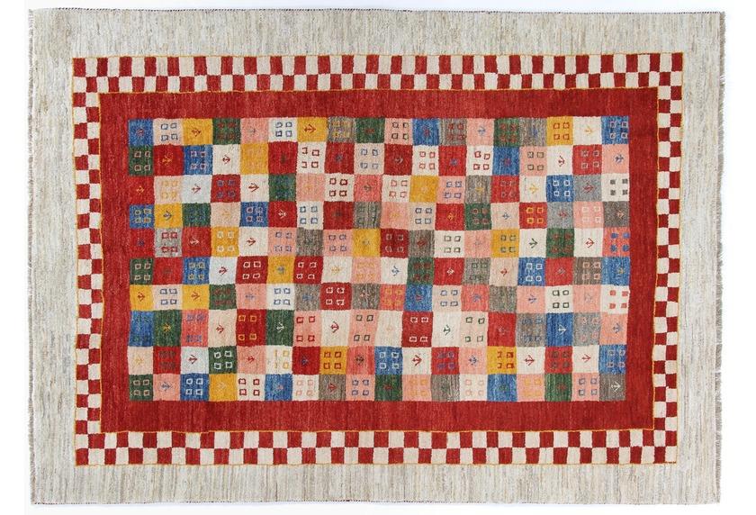 Oriental Collection Gabbeh-Teppich 172 cm x 247 cm