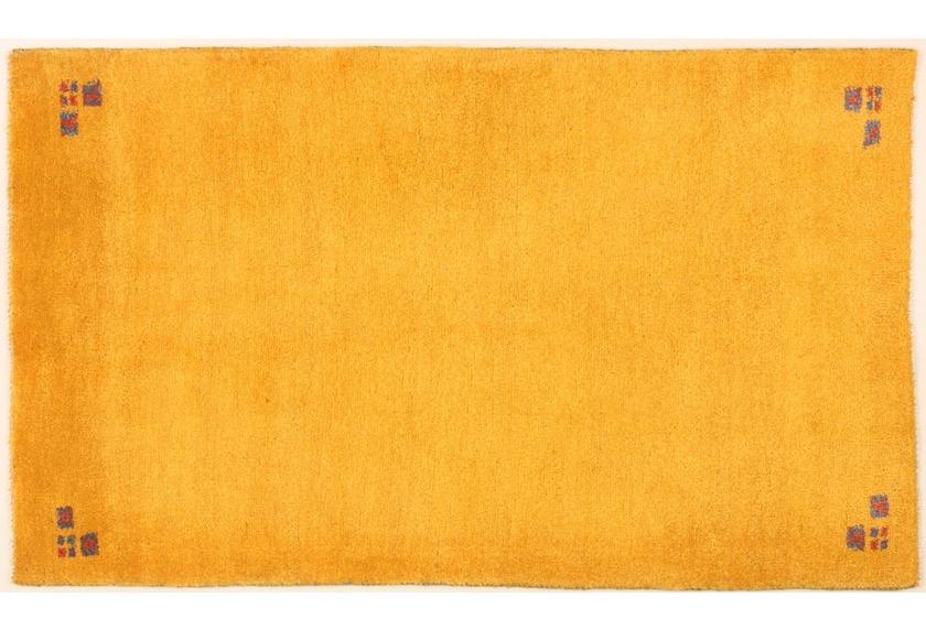 Oriental Collection Gabbeh-Teppich, gelb 76019