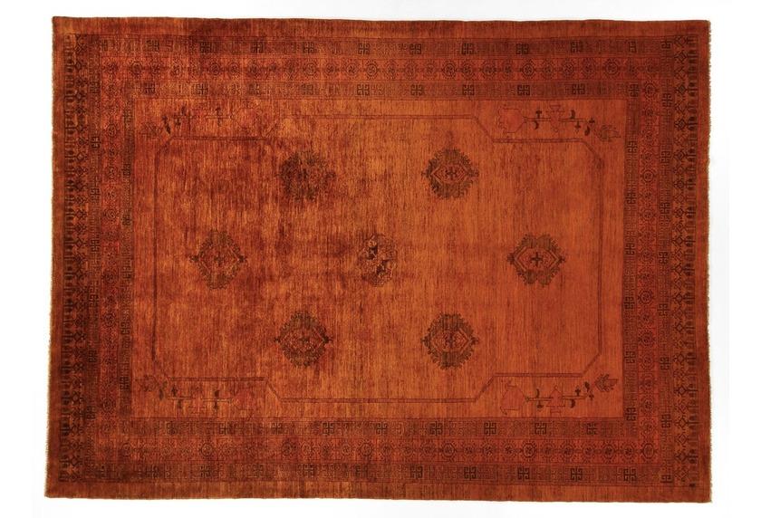 Oriental Collection Ghashghayi 265 cm x 365 cm