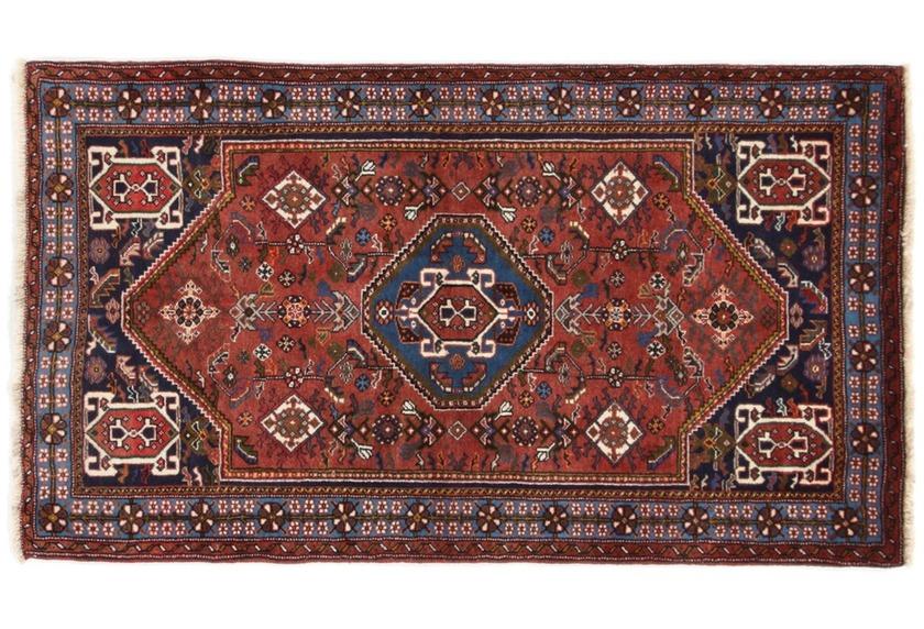 Oriental Collection Ghashghayi 80 cm x 150 cm