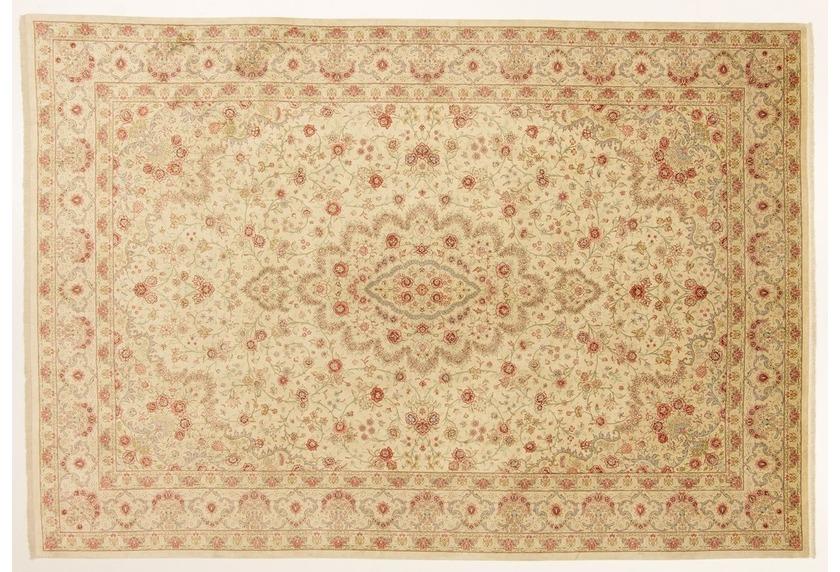 Oriental Collection Ghom-Seide, 240 x 347 cm