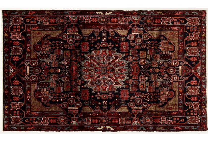 Oriental Collection Hamedan, 185 x 310 cm