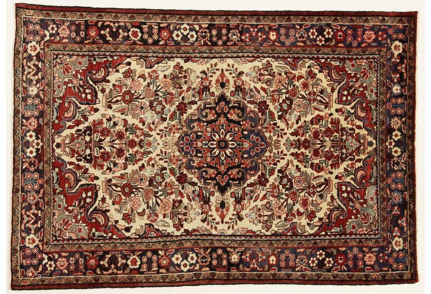 Oriental Collection Hamedan, 145 x 210 cm