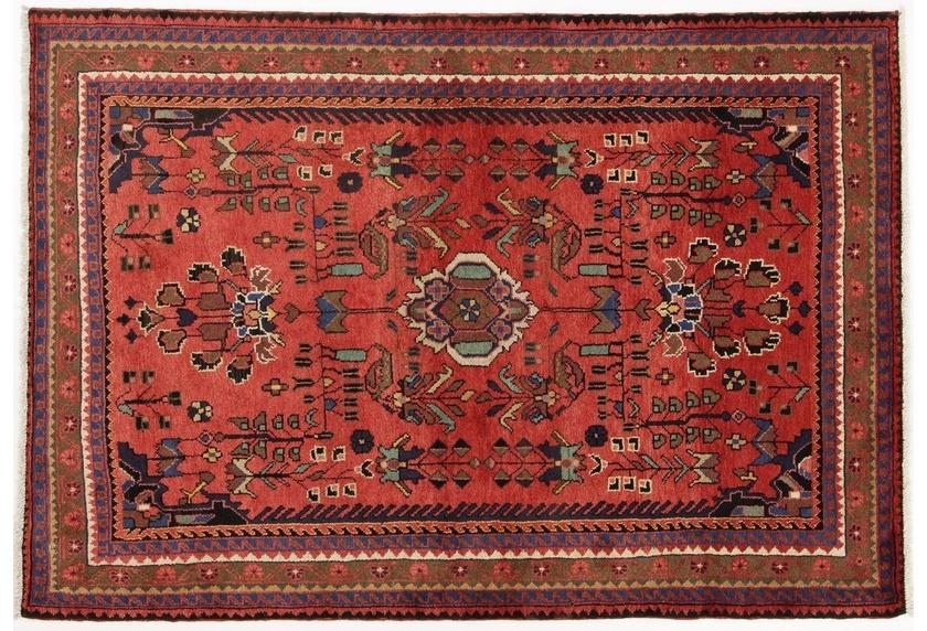 Oriental Collection Hamadan Teppich 145 x 210 cm