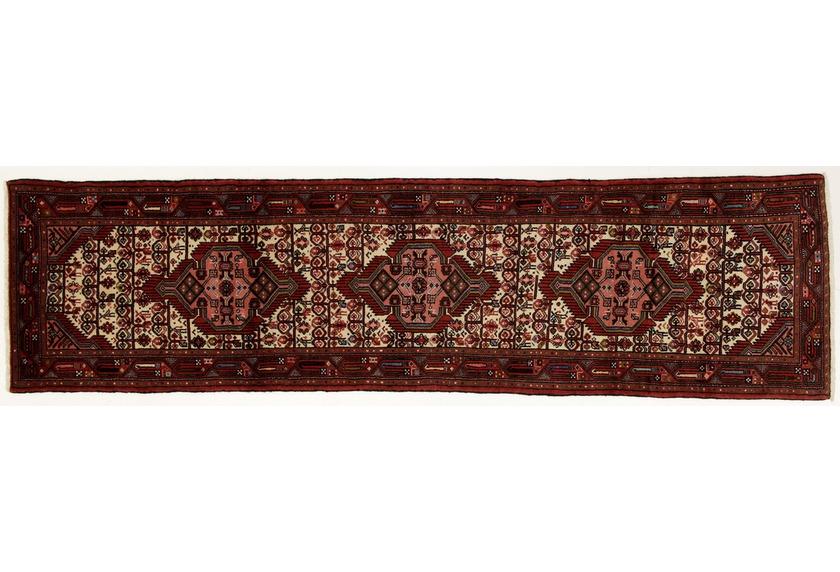 Oriental Collection Hamadan Teppich 80 x 300 cm