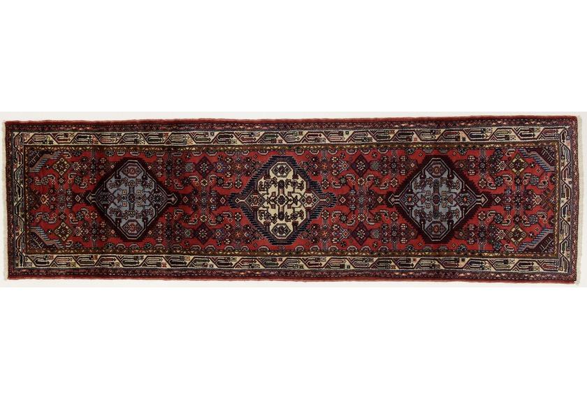 Oriental Collection Hamadan Läufer 80 x 270 cm