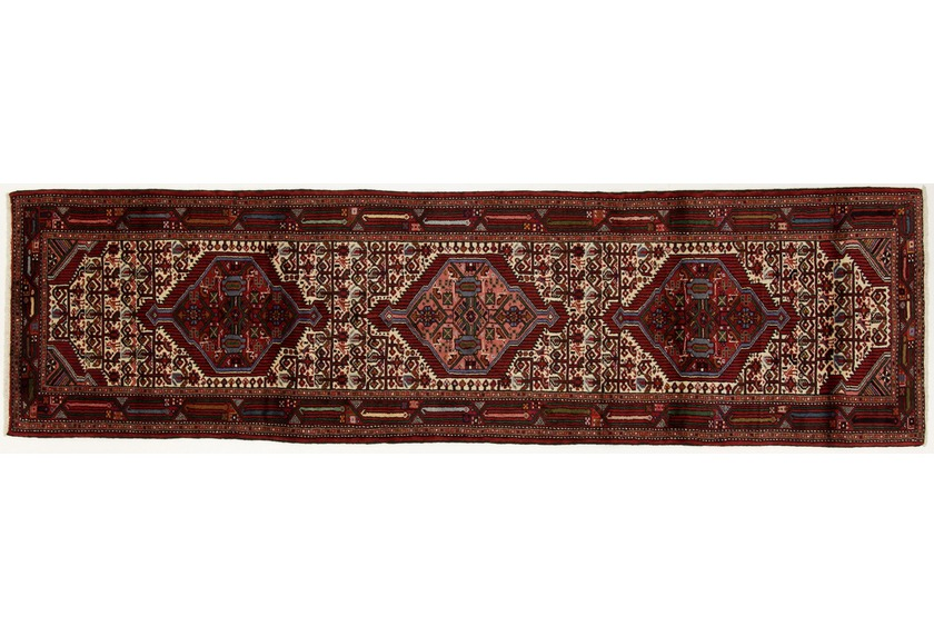 Oriental Collection Hamadan Teppich 77 x 285 cm