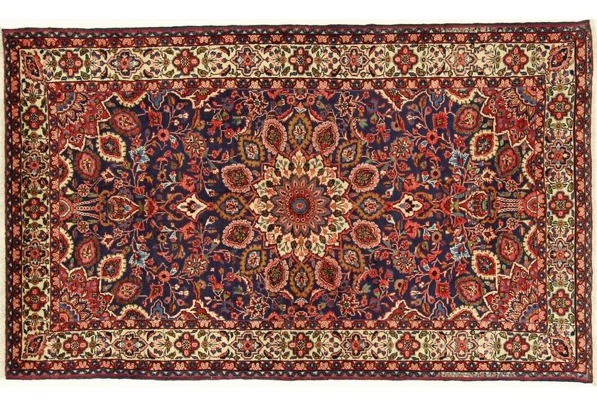 Oriental Collection Hamadan Teppich 134 x 220 cm