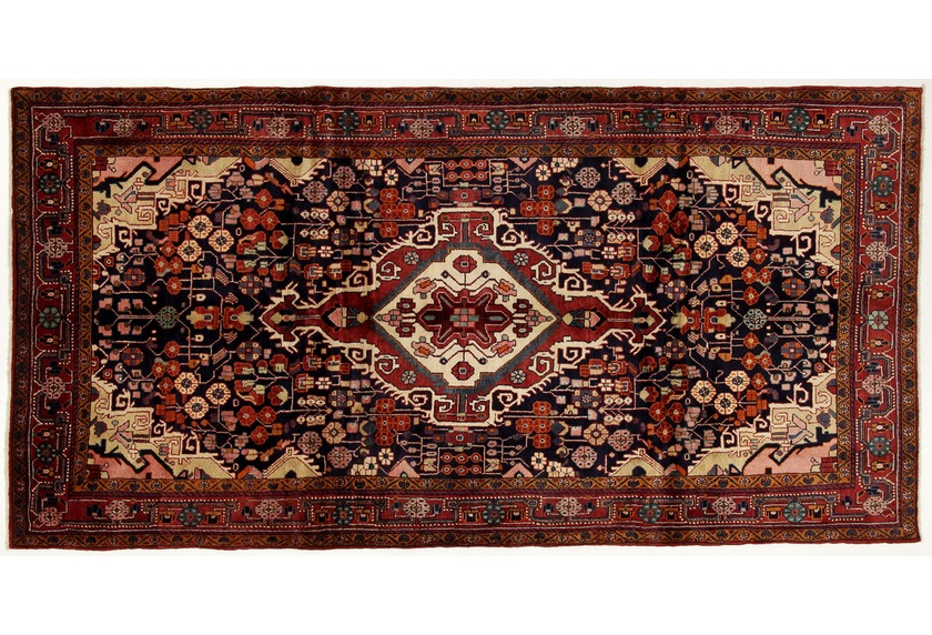 Oriental Collection Hamadan Teppich 168 x 333 cm