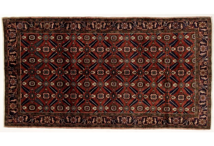 Oriental Collection Hamedan, 150 x 285 cm