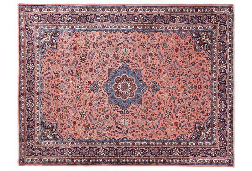 Oriental Collection Hamadan Teppich 250 cm x 330