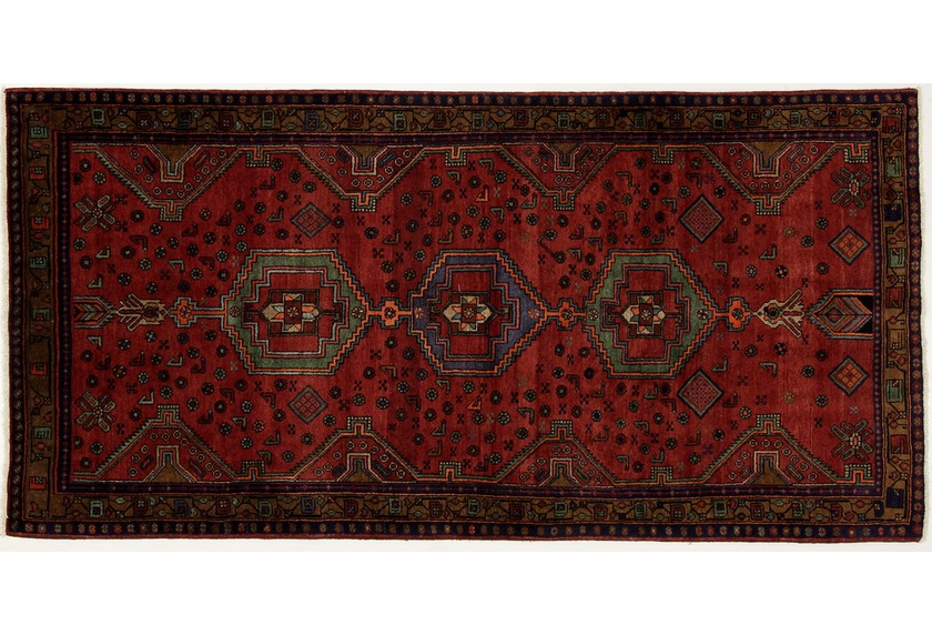 Oriental Collection Heriz, 130 x 265 cm