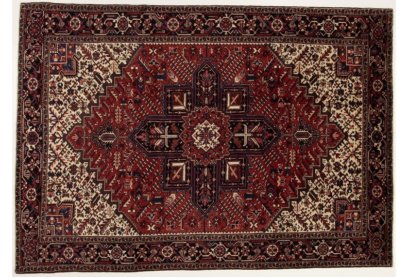 Oriental Collection Heriz, 230 x 327 cm