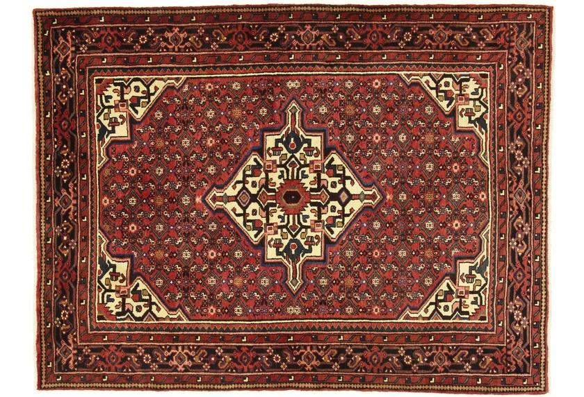 Oriental Collection Hosseinabad, 153 x 205 cm