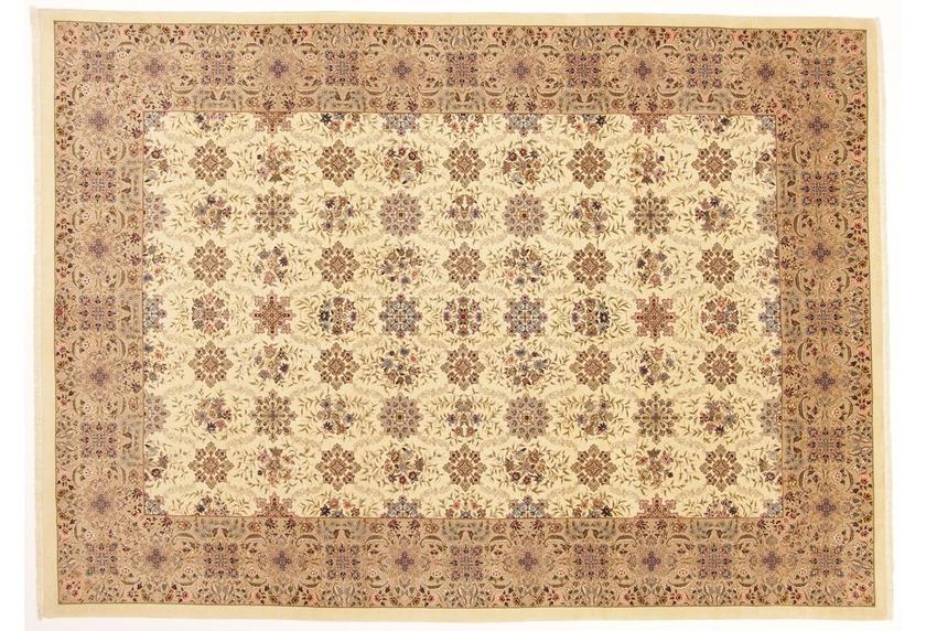 Oriental Collection Ilam-Teppich 253 x 347 cm
