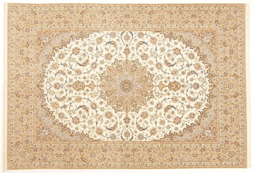 Oriental Collection Isfahan Teppich 255 x 366 cm