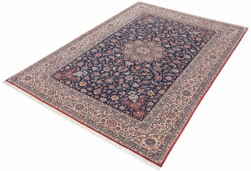 Oriental Collection Isfahan auf Seide 215 cm x 305 cm