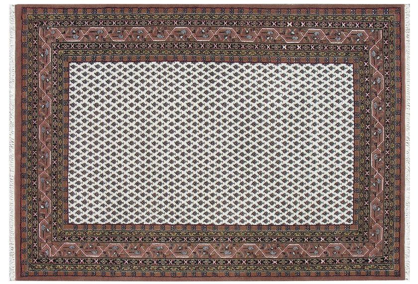 Oriental Collection Kanpur Mir beige, Orient-Teppich