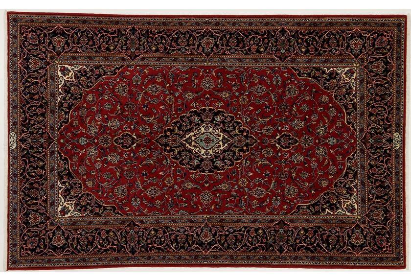 Oriental Collection Kashan Teppich 141 x 220 cm