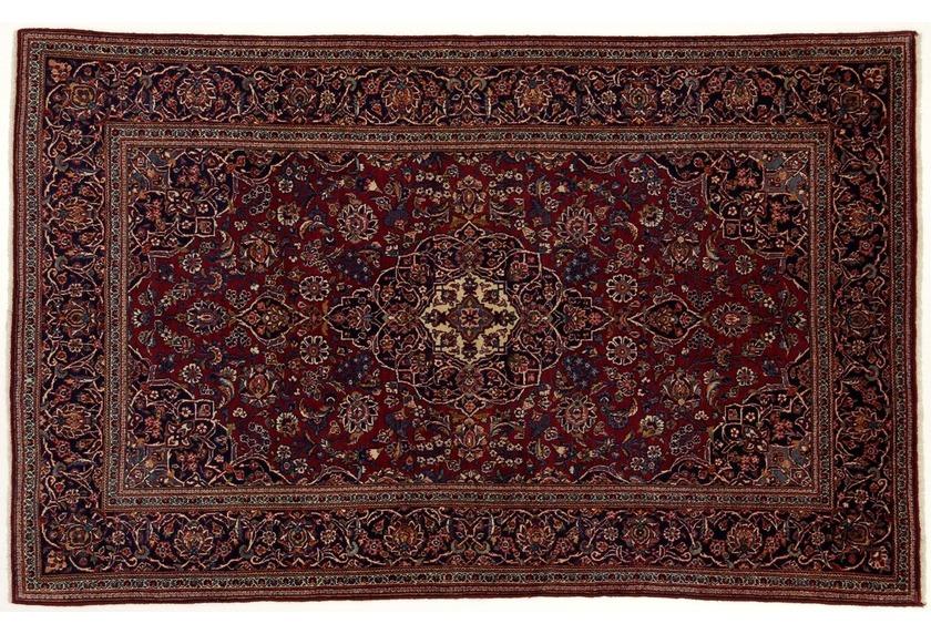 Oriental Collection Kashan Teppich 140 x 220 cm