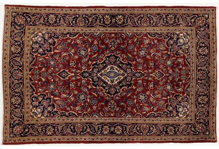 Oriental Collection Kashan Teppich 150 x 240 cm