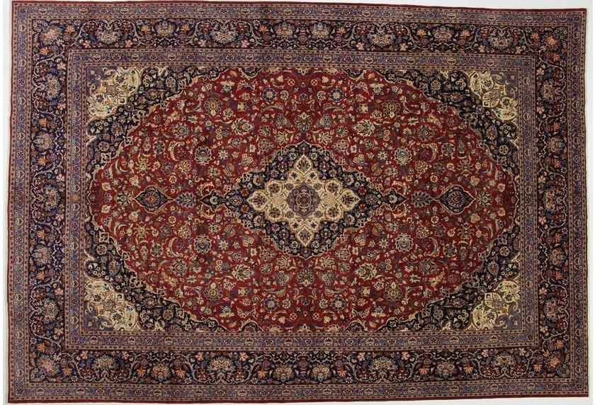 Oriental Collection Kashan, 320 x 470 cm