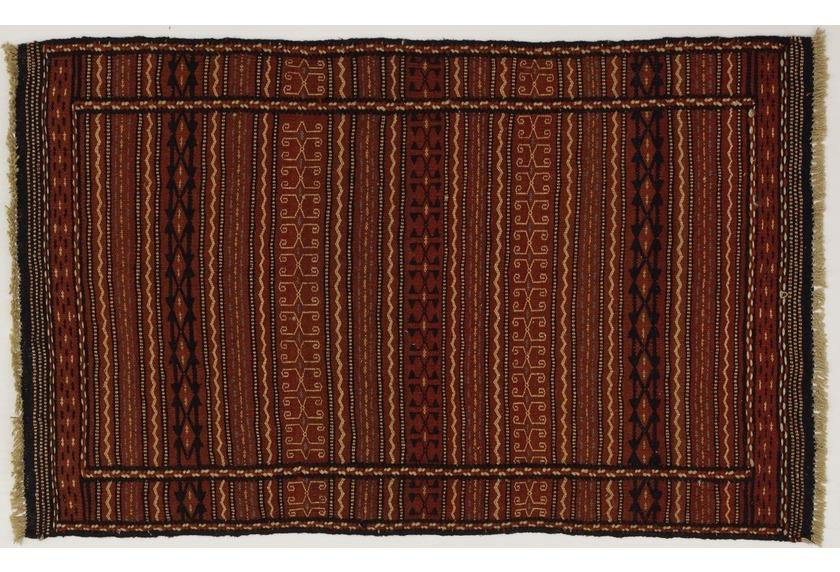 Oriental Collection Kelim 80 x 125 cm handgewebt