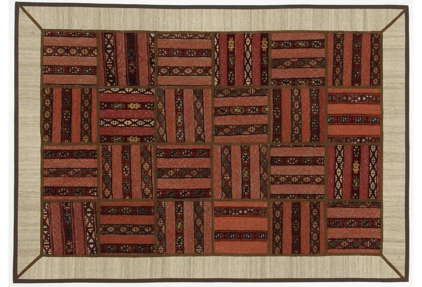 Oriental Collection Kelim 146 x 208 cm handgewebt