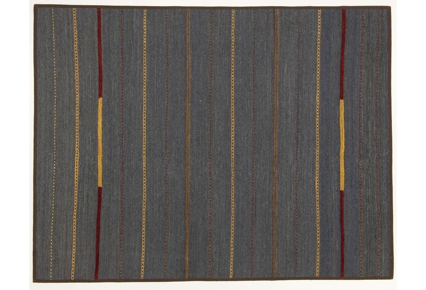 Oriental Collection Kelim, 152 x 198 cm, handgewebt
