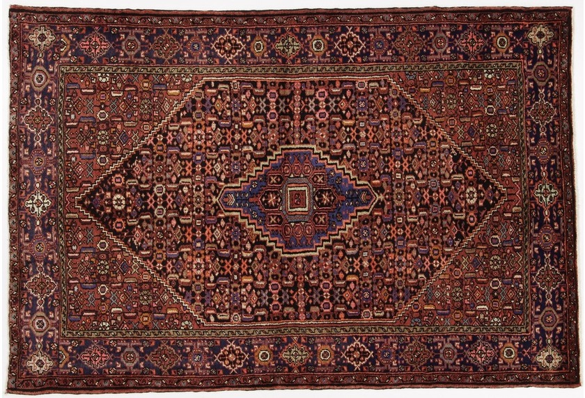 Oriental Collection Khamseh, 140 x 210 cm