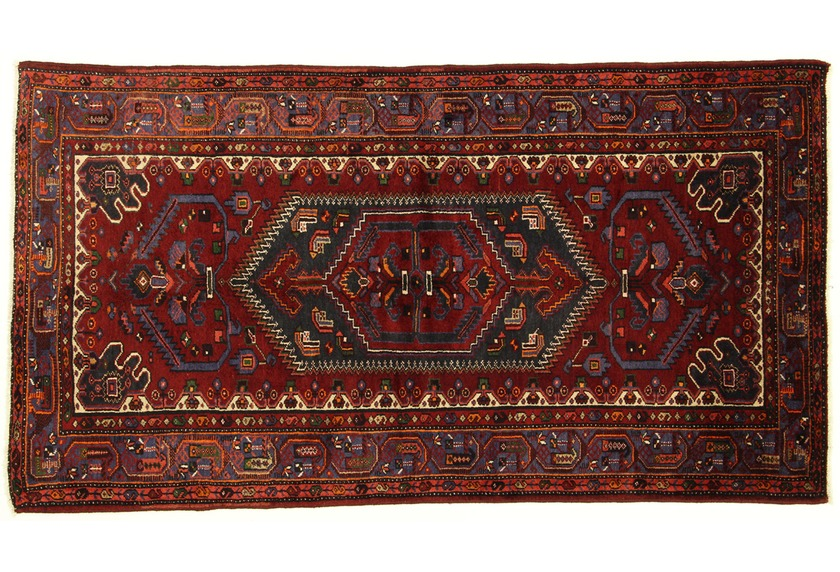 Oriental Collection Khamseh, 135 x 250 cm