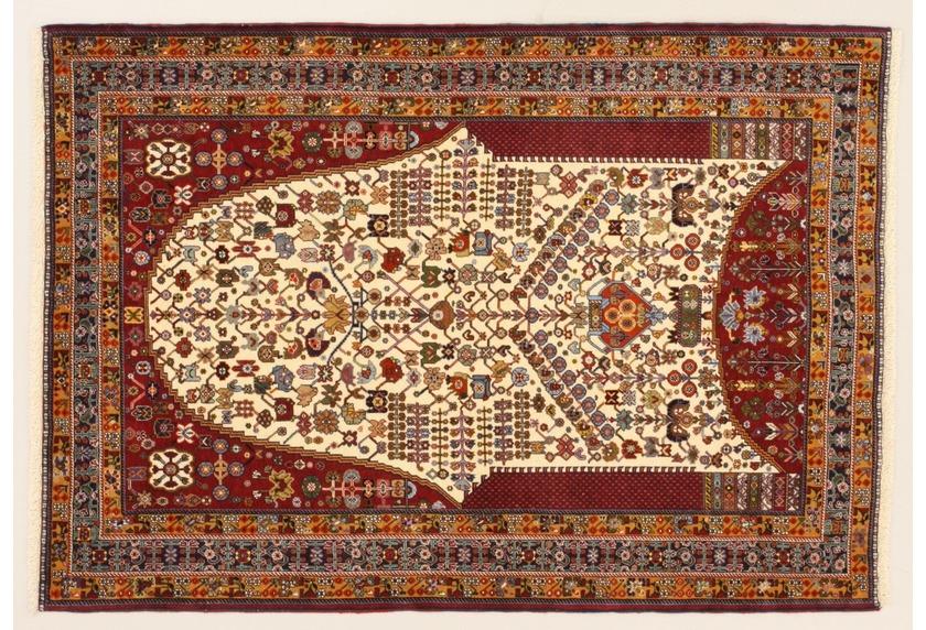 Oriental Collection Khashkuli beige 76024