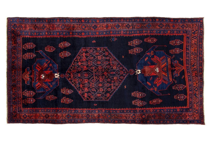 Oriental Collection Kordi 140 cm x 255 cm