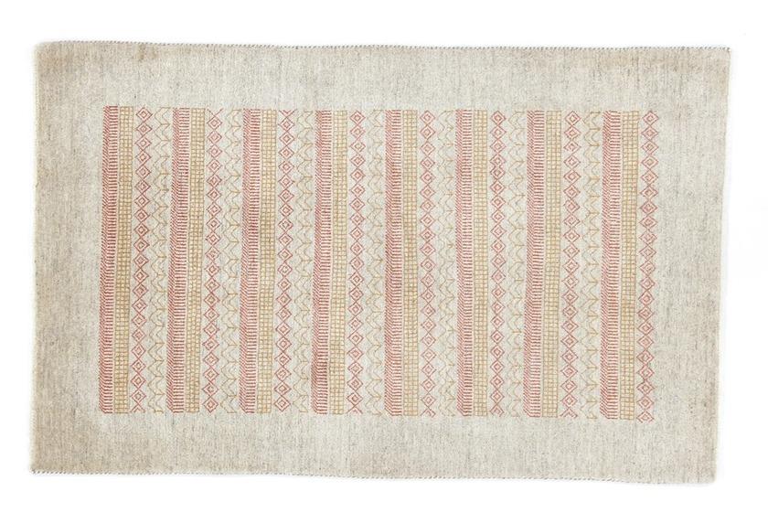 Oriental Collection Gabbeh-Teppich persischer Loribaft 100 cm x 155 cm