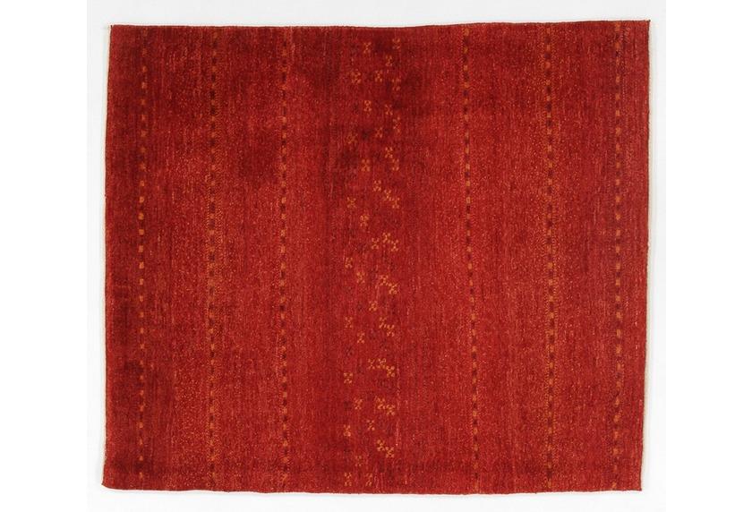 Oriental Collection Gabbeh-Teppich Loribaft 104 cm x 120 cm