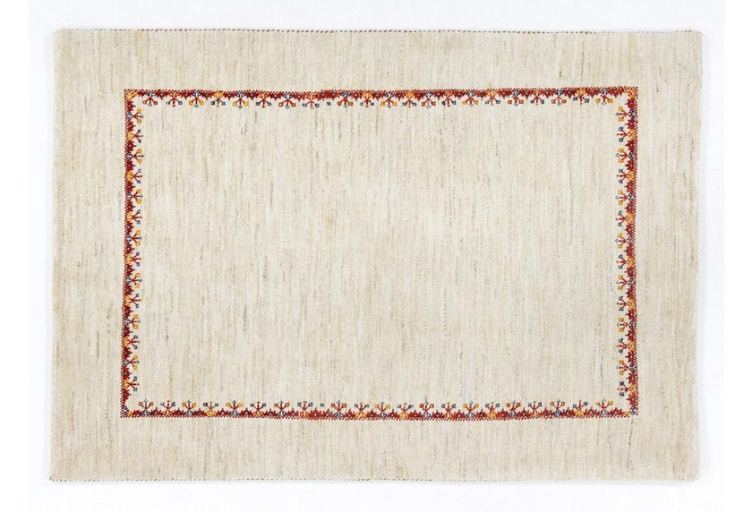 Oriental Collection Gabbeh-Teppich Loribaft 105 cm x 150 cm (Iran)