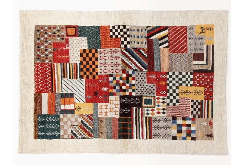 Oriental Collection Loribaft 106 cm x 153 cm