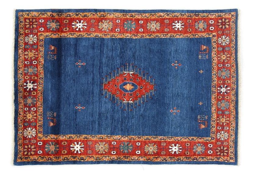 Oriental Collection Gabbeh-Teppich Loribaft 110 cm x 160 cm