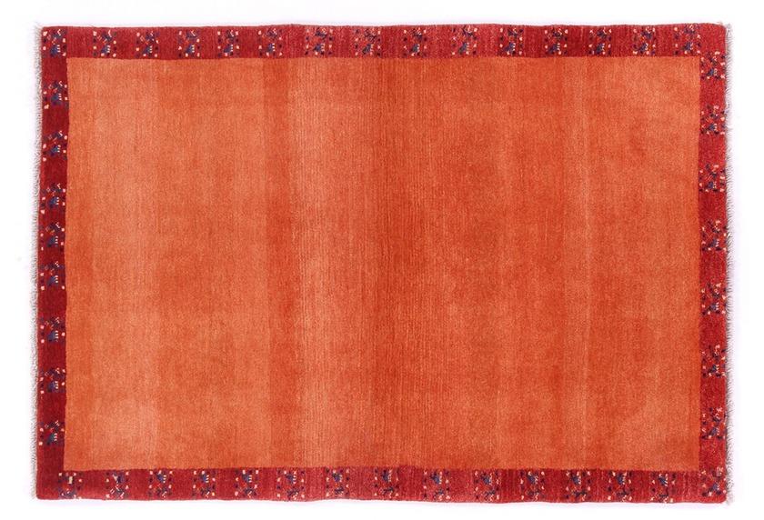 Oriental Collection Gabbeh-Teppich Loribaft 113 cm x 165 cm