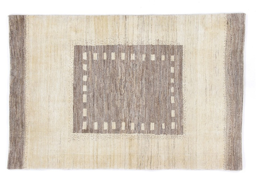 Oriental Collection Gabbeh-Teppich Loribaft 113 cm x 172 cm