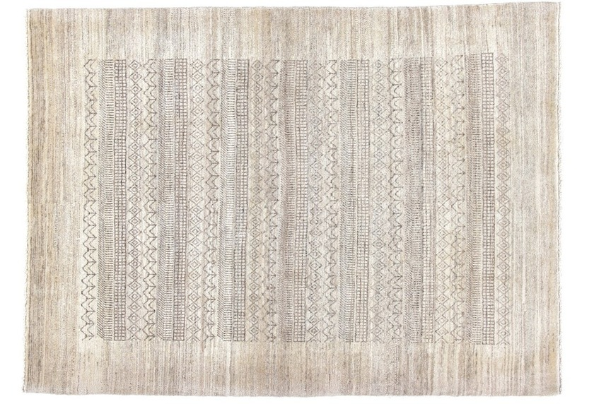 Oriental Collection Gabbeh-Teppich Loribaft 115 cm x 157 cm