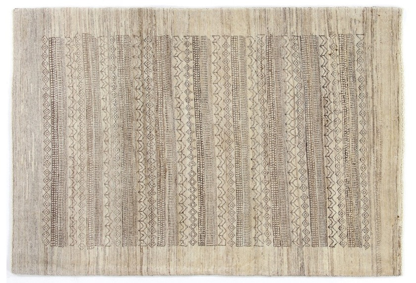 Oriental Collection Gabbeh-Teppich Loribaft 120 cm x 175 cm