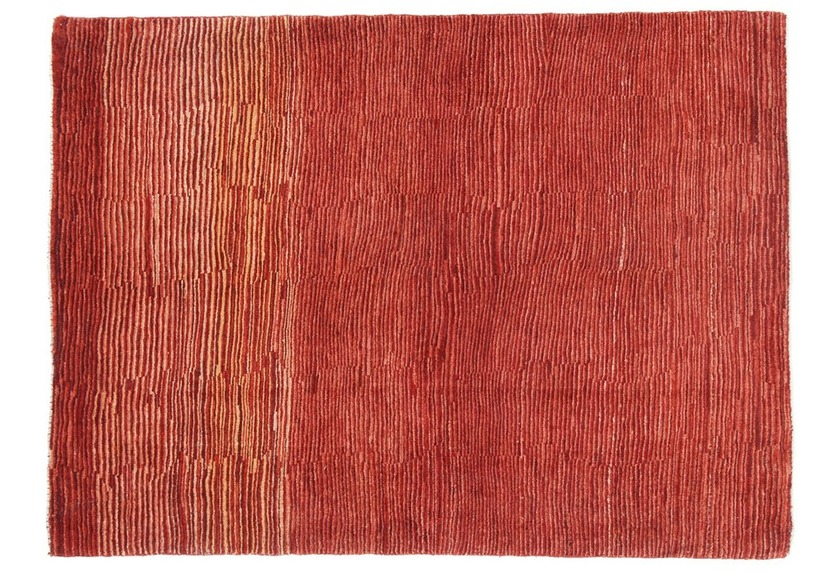Oriental Collection Gabbeh-Teppich Loribaft 121 cm x 163 cm