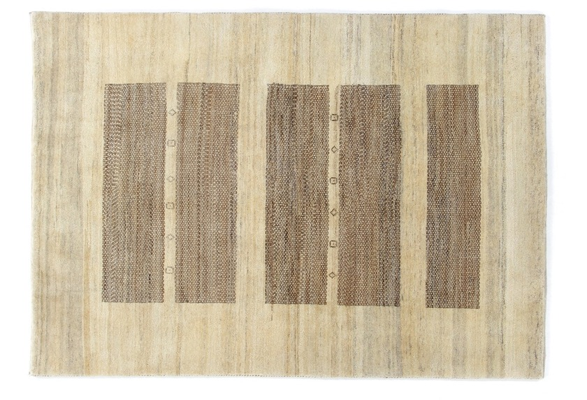 Oriental Collection Gabbeh-Teppich Loribaft 122 cm x 178 cm