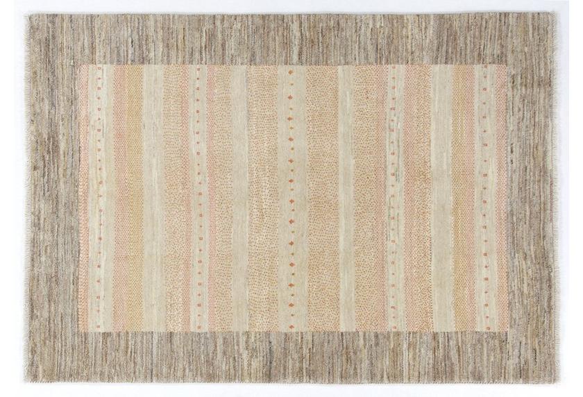 Oriental Collection Gabbeh-Teppich Loribaft 126 cm x 180 cm